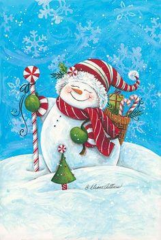 cute snowman | Snowman photos More