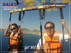 Visit Los Cabos. . . Unstoppable! Visita Los Cabos. . . Imparable!  #LosCabos #Bajaswatersports #Watersports