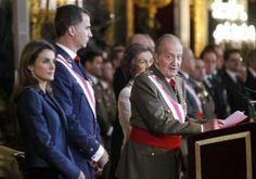 Pascua Militar y Unidad de España | USA Hispanic Press