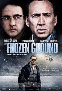 The Frozen Ground 2013 | Upcoming Horror Movie