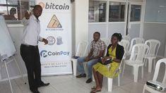 Africa's young professionals embracing 'gospel of bitcoin' https://t.co/Kj9bqogtYP #bitcoin #crypto https://t.co/OKBJU1BqXA