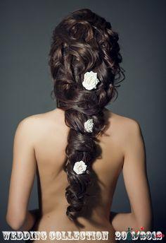 Tangled Hair <3
