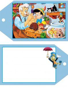 Powered by APG vNext Trial - ayudaaaaaaa. Disney Diy, Disney Crafts, Disney Vacations, Disney Trips, Disney Halloween Cruise, Disney Cruise, Disney Luggage Tags, School Photo Frames, Pinocchio Disney