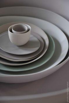porcelain series, een menselijke maat.  http://www.digna-k.com