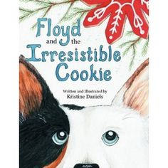 Floyd (a corgi) and the Irresistible Cookie