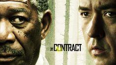 """Prova a guardare """"The Contract"""" su Netflix"""