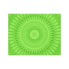 Decorate your walls with Mandala canvas prints from Zazzle! Choose from thousands of great wrapped canvas to beautify your home or office. Mandala Canvas, Mandala Art, Wall Decor, Wall Art, Graphic Patterns, Mandala Design, Canvas Art Prints, Psychedelic, Wrapped Canvas