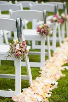 petal aisle