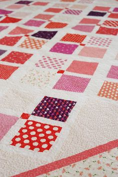 Quilting Life March 2021 Challenge + Thoughts | A Quilting Life Quilting Projects, Quilting Designs, Layer Cake Quilts, Layer Cakes, Patchwork Heart, Charm Pack Quilts, Primitive Gatherings, Half Square Triangles, Boy Quilts