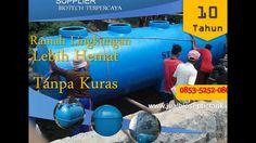 Harga Biotech Septic tank Bandung | Jual Bio Septic Tank | 0853-5252-0801