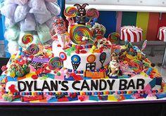 dylan's candy bar cake