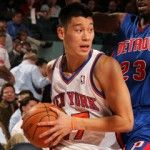 Jeremy Lin Joins Houston Rockets for a four-year contract