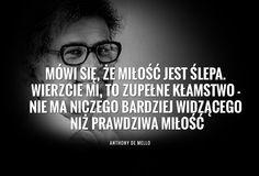 Anthony de Mello o miłości - Gazeta.pl