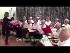 Leives Stadslied voor en door 80 plussers - YouTube