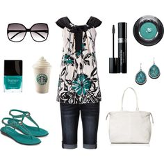 """""""Untitled #51"""" by chelseawate on Polyvore"""