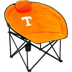 Tennessee Volunteers Squad Chair, Team