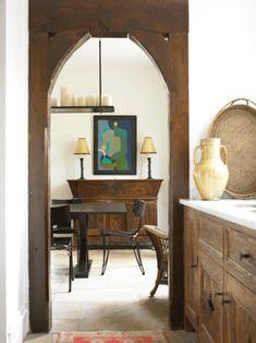 Hallway // Carter Kay Interiors // Atlanta, GA
