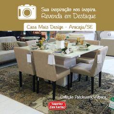 Casa Mais Design - Av. Beira Mar, 830 - Farolândia — Aracaju - SE.