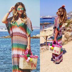 Olá, lindezas!! O verão está chegando, isso quer dizer que está chegando a hora de tirar o biquíni, a canga, aquele vestido colorido e a b...