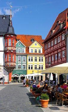 Coburg (Bayern),Germany http://www.bayern.by/bayern-sommer-das-original