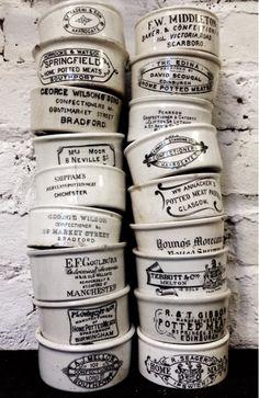 Vintage English Pots Antique Crocks, Old Crocks, Antique Stoneware, Wooden Snowmen, Primitive Snowmen, Primitive Crafts, Primitive Christmas, Country Christmas, Christmas Christmas