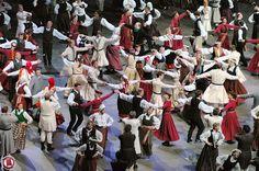 Latvian Song  Dance Festival ··· photo by Mfa:gov