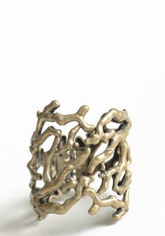 Fallen Branches Indie Bracelet 40.00 at threadsence.com