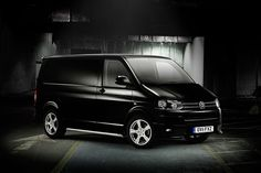 VW Transporter Sportline The 180PS 2.0-litre BiTDI twin-turbo diesel engine gives the Sportline impressive performance to match its stunning looks.