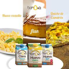 Tanto potencial y sabor en un pequeño Brick #Bonovo #SaldelCascarón #Huevos #Cocina #Food #Comida #Delicioso #ChefAquileschavez