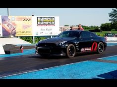 AMS Alpha Omega: World's First 7 Second R35 GT-R!
