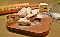 Cuori dolci di San Valentino • Le fragranti delizie