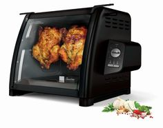 Ronco ST5500BLGEN Rotisserie Oven, Black ** This is an Amazon Affiliate link. You can find more details by visiting the image link.
