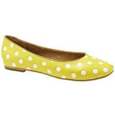 Mini Flat Shoes