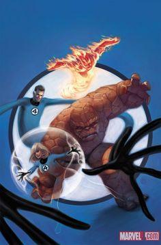 Fantastic Four: Season One