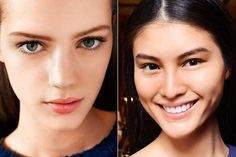 Beat the winter weather by warming up your skin. Get a flawless look with our tips.