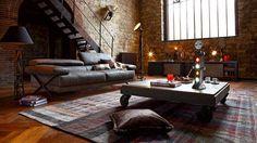 Le leader du mobilier haut de gamme Roche Bobois nous présente , une série innovante remontant aux années 80 qui cherche son inspiration dans les c...