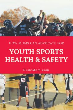 How to Advocate for Youth Sports Safety  47794c3875d2