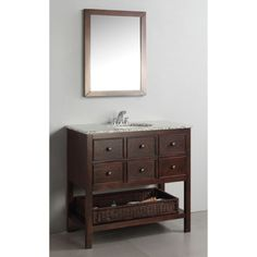 The Newest 36 Inch Bathroom Vanity - http://mabrookrealty.com/the-newest-36-inch-bathroom-vanity/