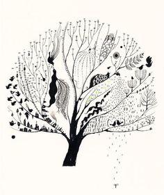 Nomoco, Illustrator