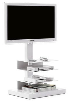 Meuble Tv Made in Design, achat Meuble TV Ptolomeo Opinion Ciatti - Pour écran de 20 à 42 pouces prix promo Madeindesign 570.00 € TTC