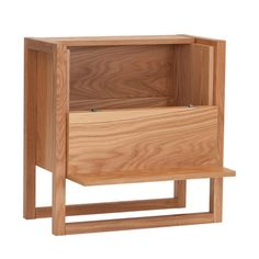 woodland - minibar -Breedte: 59cm;  Diepte: 30cm; Hoogte: 60cm