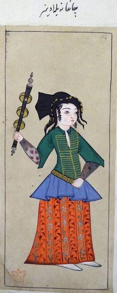 1620-Turkey-British Library