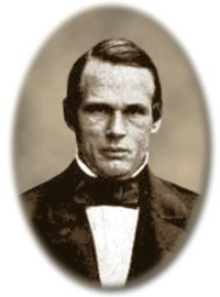 Physicist, Astronomer, Founder of the science of Spectroscopy..... Anders Jonas Angstrom(1814-1874)