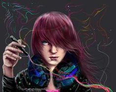The Artist by TurtlesFantasyArts