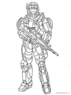 Free Gi Joe Coloring Pages With Related Item