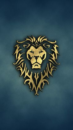 World Of Warcraft Mobile Wallpaper Group Lion Hd Wallpaper, Hd Phone Wallpapers, Hd Wallpapers For Mobile, Hd Desktop, Cellphone Wallpaper, Mobile Wallpaper, Hd Wallpaper Android, World Of Warcraft Wallpaper, Lion Logo