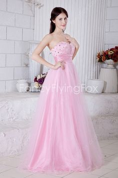 Pink Tulle Sweetheart Neckline Puffy Full Length Military Ball Dresses With Diamonds