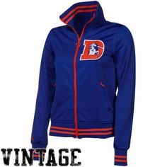 Fan Apparel & Souvenirs Bright Antigua Denver Broncos Football Hoodie Mens Large Excellent Condition Cheapest Price From Our Site
