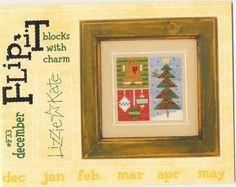 #F33_December Blocks_1/2