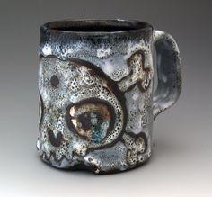 Skull and Crossbones coffee mug....awesome!